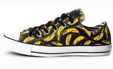 Converse Andy Warhol Bananas - Chuck Taylor All Star Low - Men's 8 - Wmns 10