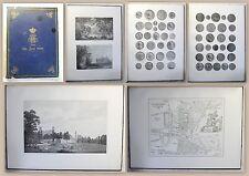 Bojanowski uW zum 24. Juni 1898 Geschichte Weimar Park Weimarischer Kreis xz