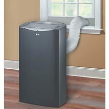 LG LP1415GXR 14,000 BTU Portable Air Conditioner & Dehumidifier Function Remote
