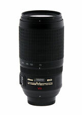Nikon AF-S VR Zoom-NIKKOR 70-300mm f/4.5-5.6G IF-ED Zoom Lens (Used #147474)