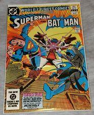 Superman Batman #294