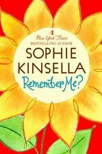 Remember Me? by Sophie Kinsella, Good Book