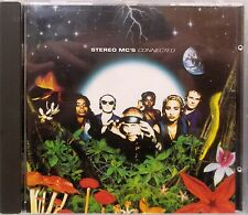 Stereo MC's - Connected (CD 1992)