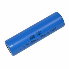 HQRP 2000mAh Battery for TrustFire SSC P7-C TR 18650
