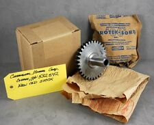 Continental Aircraft Engine O470 Series Fuel Pump Drive Gear  NOS P/n 532542