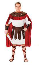 ROMAN WARRIOR SOLDIER MARC ANTHONY ADULT COSTUME FOR FANCY DRESS PARTY WEAR