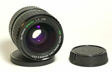 35-70mm f4 Macro Pentax-A Lens by CPC Phase 2 Japan