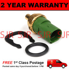 FOR AUDI A2 A3 A4 A6 TT SKODA OCTAVIA SUPERB WATER COOLANT TEMPERATURE SENSOR