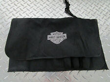 Harley Davidson Sportster Softail Dyna Touring Roll Up Tool Kit