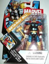 "Marvel Universe 3.75"" Wave 4 -  BETER RAY BILL MOSC"