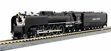 kato 126-0401 N 4-8-4 FEF-3 W/ *TCS DCC* installed UNION PACIFIC #844