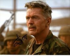 TOM SKERRITT Signed Autographed TEARS OF THE SUN BILL RHODES Photo