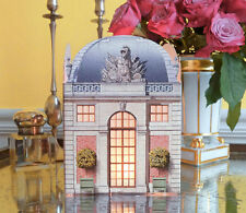 Architectural Watercolors THE GATEHOUSE Paper Table Lantern 01109 FRENCH