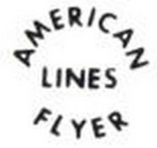 PASSENGER CAR DRUMHEAD STICKER for American Flyer S Gauge Scale Trains
