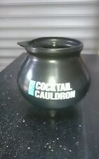 WKD Cocktail Cauldron home pub/bar/mancave/party/halloween