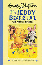 The Teddy Bear's Tail and Other Stories by Enid Blyton (Hardback, 1987)