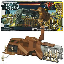 Star Wars MTT Droid Carrier Vehicle Set New Sealed