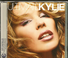 Kylie Minogue: [Made in The EU Version] Ultimate Kylie       2CD