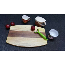 Onlineshoppee Sheesam & Pine Wood Best Quality Kitchen Chopping Board
