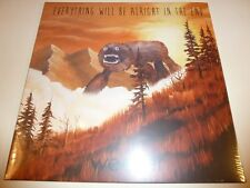WEEZER - Everything will be allright in the End ***Vinyl-LP***NEW***