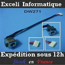 Connecteur alimentation Cable TOSHIBA SATELLITE L775 L775D Dc Power Jack