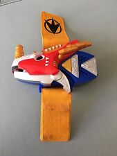 Power rangers dino thunder Morpher with strap