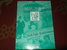 Hull Fair - fun for all by Vanessa Toulmin