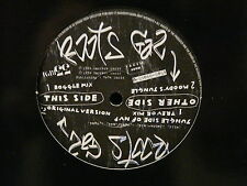 "MAXI 12"" ROOTS GAZ Jungle side of NVP 4509 99065 0 RAGGA JUNGLE"
