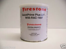 Firestone QuickPrime Plus Seam Primer & Cleaner-1 qt-for Pond/Roof EPDM Liner