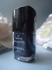 CIEL DE NUIT NIGHT SKY CHANEL VERNIS BEYOND RARE NAIL VARNISH NEW MINT NO BOX