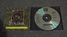 CD PESTILENCE - MALLEVS MALEFICARUM - RARE - USA - ROADBLOCK - NEW YORK