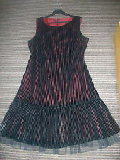 Bastion ladies party/cocktail/clubwear dress size 14 +gift