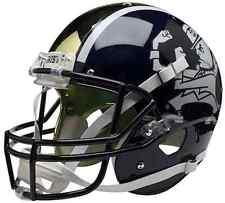 NOTRE DAME FIGHTING IRISH Schutt AiR XP Full-Size REPLICA Football Helmet