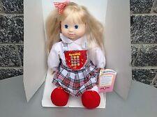 Bambola Da Collezione Armony Furga Made In Italy