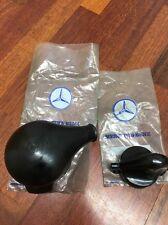 Mercedes w116 W107 W123 W114 Deckel Verteiler M110