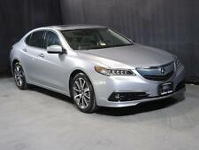 Acura: Other 4dr Sdn FWD
