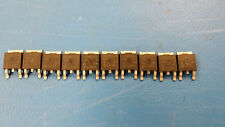 (100 PCS) SUD50N024-06P SILICONIX TRANSISTOR,MOSFET 24V 80A 6.8W