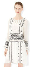 MONSOON Willow Embroidered Tunic Dress BNWT