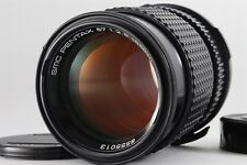【Exc+++++】 SMC PENTAX 67 165mm F/2.8 Lens  for PENTAX 6X7 67II From Japan #166