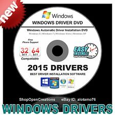 Sony VAIO Windows Drivers DVD - Re-Install / Update Any Drivers XP/Vista/7/8