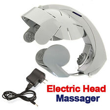 Electric Head Massager Brain Massage Relax Acupuncture Points