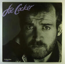 "12"" LP - Joe Cocker - Civilized Man - L4735 - washed & cleaned"