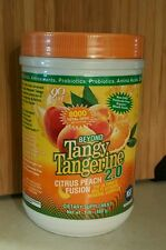 SEALED! Beyond Tangy Tangerine 2.0 Citrus Peach Fusion Youngevity BTT 480g