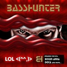 NEW - LOL  (^^,)  by Basshunter