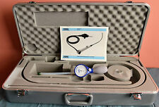 Storz 16FR Case with Leak tester and Manual for 11272 VN/VNU Flexible Cystoscope