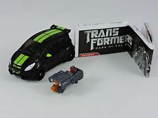 Autobot Skids figure TRANSFORMERS Dark of the Moon COMPLETE Deluxe Class DOTM