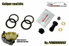 Cagiva Elefant E 900 C 93-97 front brake caliper seal repair kit 1993 1994 1995