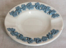 Vintage queen's ware cendrier-wedgwood