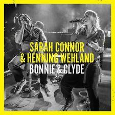 SARAH CONNOR - BONNIE & CLYDE (2-TRACK) CD NEU & OVP