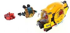 Lego 76080 Yondu Laser Drill Spaceship & Golden Drone Guardians of The Galaxy